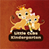 Little Cubs Kindergarten Logo