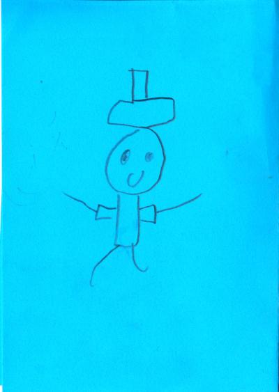 Fan Mail - Blue Magician