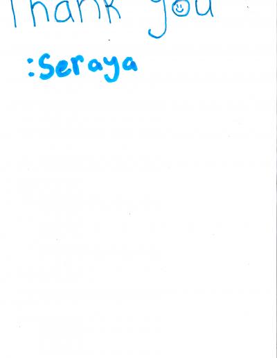From Seraya